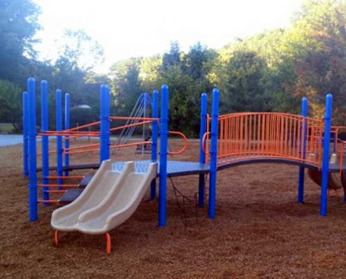 Sagamore Hills Foundation Playground